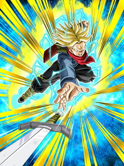 SSR SS Future Trunks (Super) PHY HD