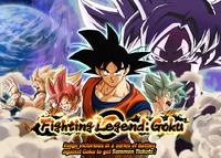 Goku Challenge Event
