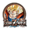 TEQ SS2 Goku Bronze