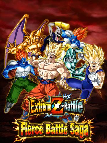 EZA Ultimate Clash Warriors
