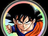Awakening Medals: Goku 01