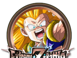 Extreme Z-Awakening Medals: Super Saiyan 3 Gotenks