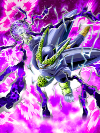 UR Perfect Cell TEQ HD
