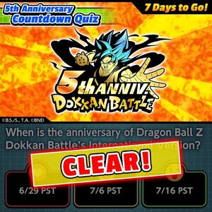 5th Anniv Countdown 1