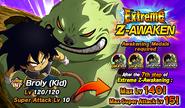 News banner event 717 Z