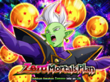 Project Zero Mortals
