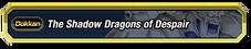 Shadow of Dragons of Despair