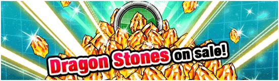 Sale Dragon stones