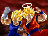 Extreme Z-Battle: Destined Rivals Saga