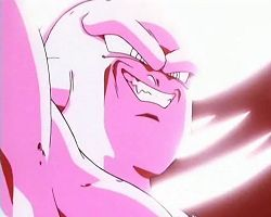 Phy Kid Buu TUR origin art