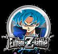 SSGSS Goku silver