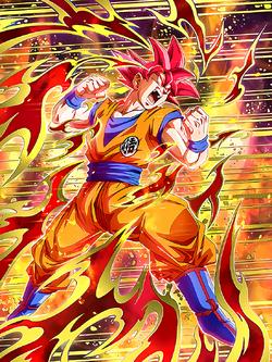 UR SSG Goku PHY HD v4