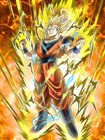 File:24 Hours Resurrection Super Saiyan 2 Goku (Angel).png