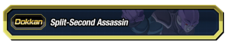 Split-Second Assassin