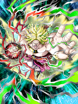 UR LSS Broly PHY HD