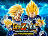 Extreme Z-Area: Androids/Cell Saga
