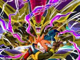 Phantom Majin Sealed Within Tapion (Hirudegarn)