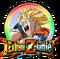 FamKam Goku Rainbow