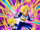 Answers Found in Training Super Saiyan Goku/Super Saiyan Gohan (Youth)
