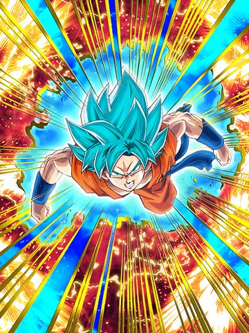 File:Oriented to new Grounds Super Saiyan God SS Goku.png