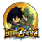 Kid Broly Gold