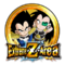Kid Vegeta & Raditz Gold
