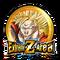 AGL SS2 Goku Gold
