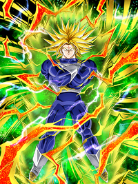 UR Super Trunks STR HD