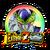 EZA STR Cell Rainbow