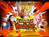 Rare Summon: Super Gogeta Extreme Z Dokkan Festival