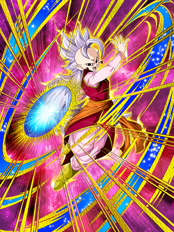 AGL West Supreme Kai