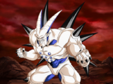 Extreme Z-Battle: The Omnipotent Shadow Dragon Omega Shenron