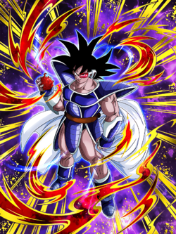 Explosive Transformation Turles HD