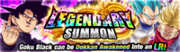 Summon LR Black