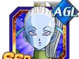 Angel of the Sixth Universe Vados