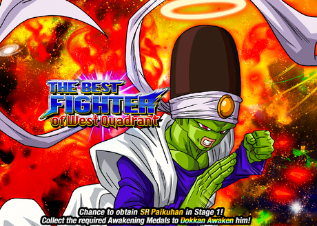Event the best fighter big2