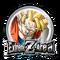 PHY SS2 Goku Silver