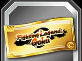Rare Summon: Goku's Legendary Battle Ticket Summon