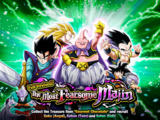 Evil Revived! The Most Fearsome Majin