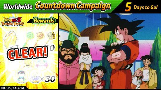 WW Countdown 5