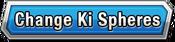 Change Ki Spheres Skill Effect
