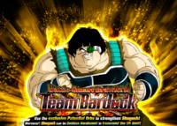 Battle-Smart Brawlers! Team Bardock PHY
