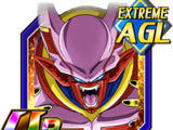 Culmination of Evil and Hatred Baby Janemba