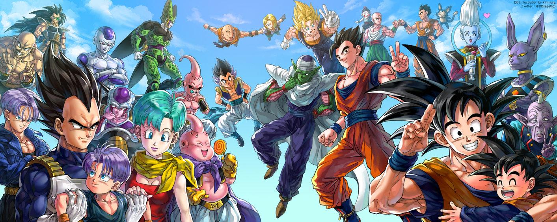Disambiguation Dragon Ball Z Dokkan Battle Wikia Fandom Powered