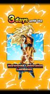 Worldwide Celebration Campaign Countdown 3