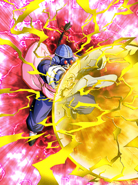 SSR Cyborg Tao SuperStrike STR HD