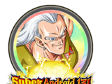 Awakening Medals: Android 13 02