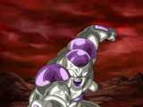 Extreme Z-Battle: Emperor's Devotion Frieza (Full Power)