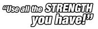 SSJGoten STR SA2 Quote