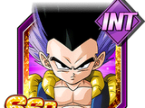 Super Fusion Beyond Imagination Gotenks